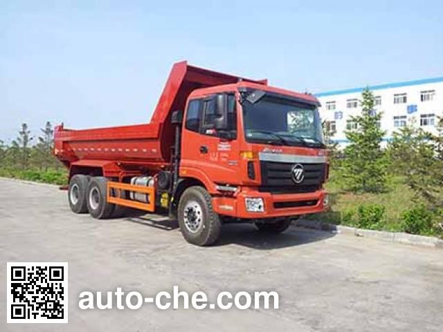 Pengxiang SDG3252GUMD1BJ dump truck