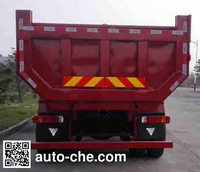Pengxiang SDG3253GUMD1BJ dump truck
