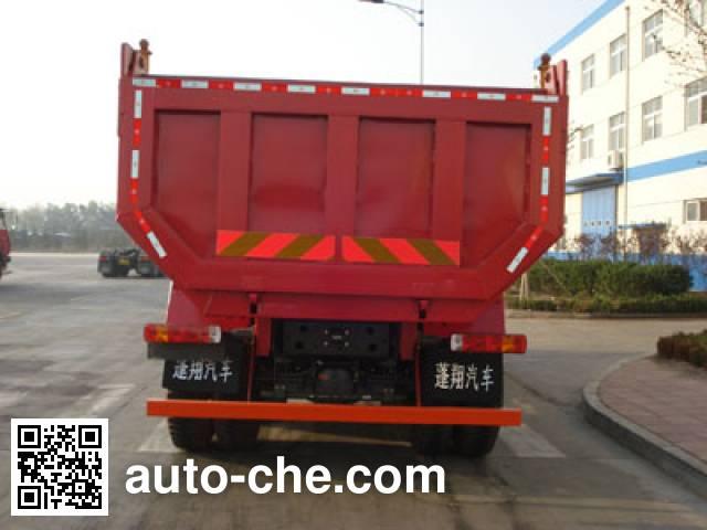 Pengxiang SDG3257GUMB1ZZ dump truck