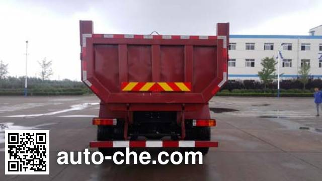 Pengxiang SDG3259GUMD1BJ dump truck