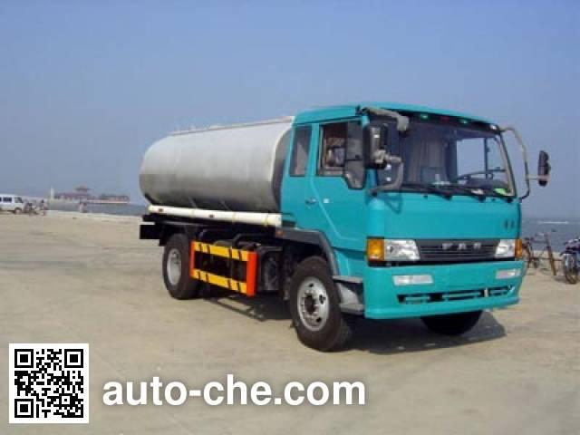 Pengxiang SDG5100GYS liquid food transport tank truck