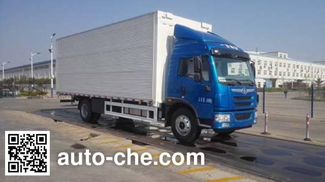 Pengxiang SDG5148XYKD1CA wing van truck