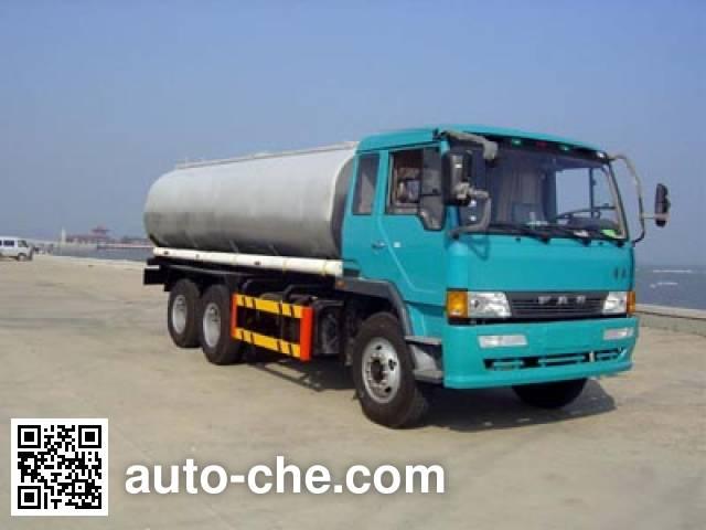 Pengxiang SDG5240GYS liquid food transport tank truck