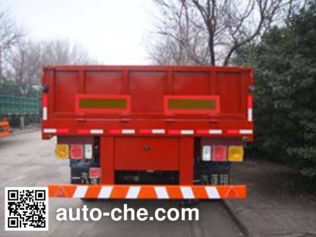 Pengxiang SDG9372A trailer