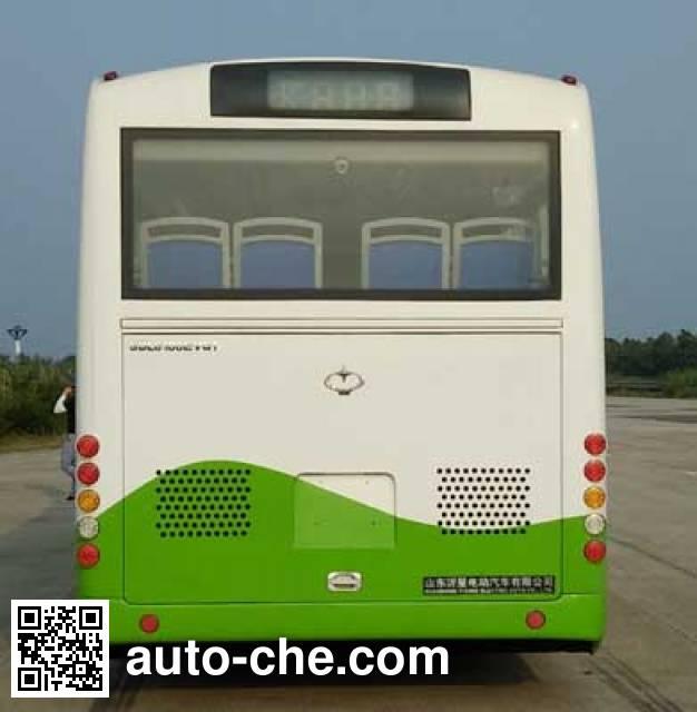 飞燕牌SDL6100EVG1纯电动城市客车