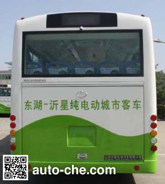 Feiyan (Yixing) SDL6120EVG2 electric city bus