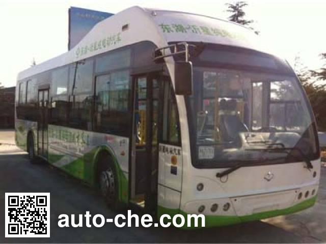 Feiyan (Yixing) SDL6120EVG7 electric city bus