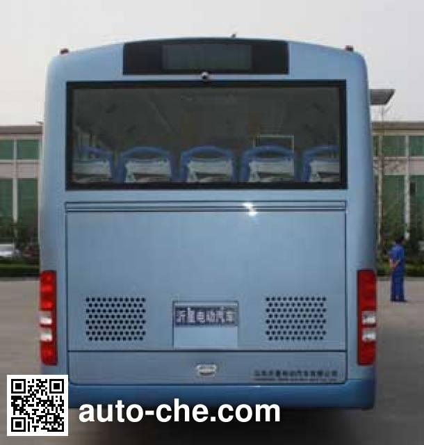 飞燕牌SDL6121EVG纯电动城市客车