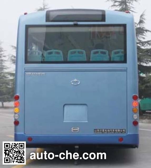 Feiyan (Yixing) SDL6124EVG electric city bus