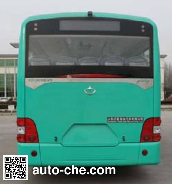 Feiyan (Yixing) SDL6831EVG electric city bus
