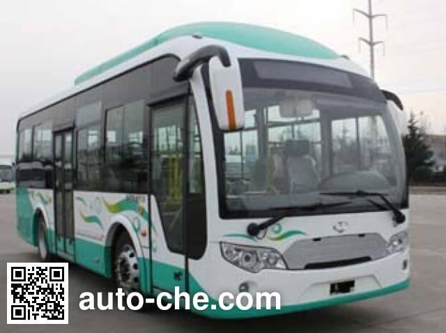 飞燕牌SDL6830EVG纯电动城市客车