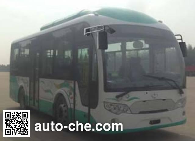 飞燕牌SDL6831EVG纯电动城市客车