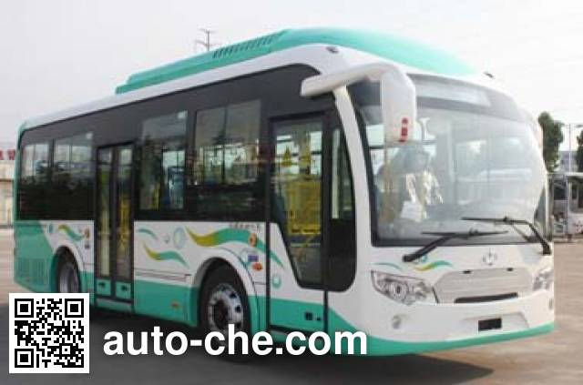 Feiyan (Yixing) SDL6832EVG electric city bus