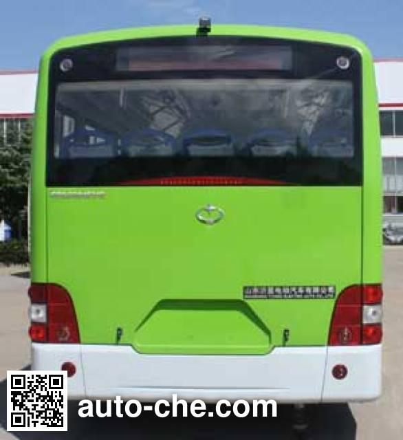 Feiyan (Yixing) SDL6834EVG electric city bus