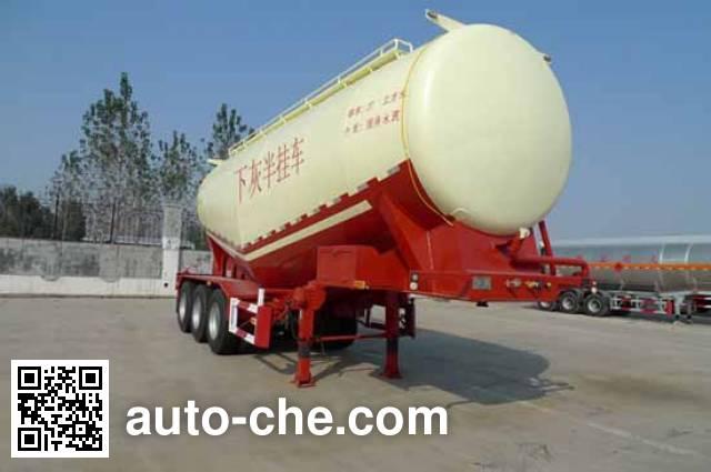 Wanshida SDW9404GXH ash transport trailer