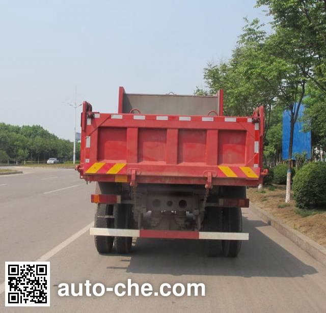 Shengyue SDZ3165ZZ51 dump truck