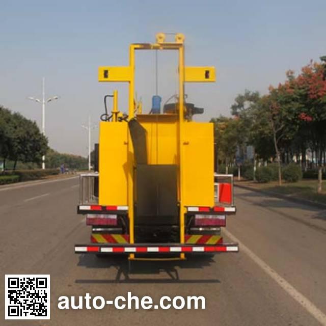 Shengyue SDZ5083TXB pavement hot repair truck