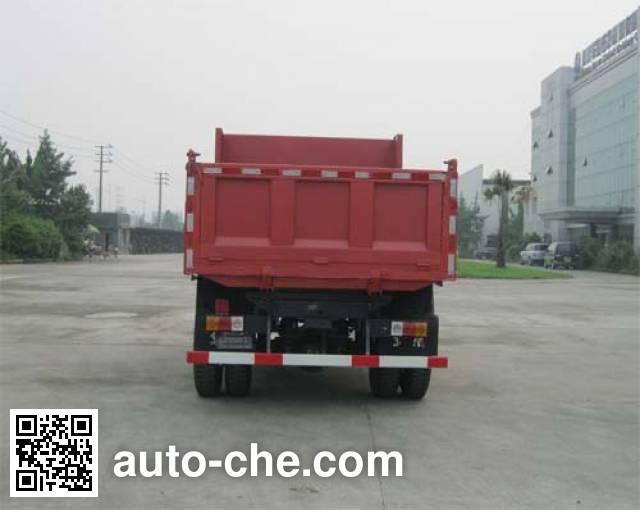 Dongfeng SE3041G4 dump truck