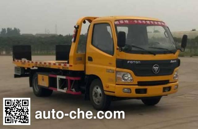 Dongfeng SE5041TQZP4 wrecker