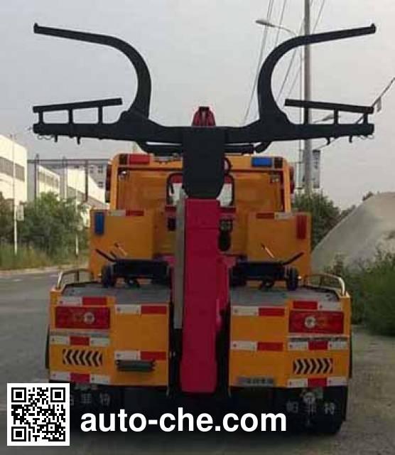 Dongfeng SE5042TQZL4 wrecker