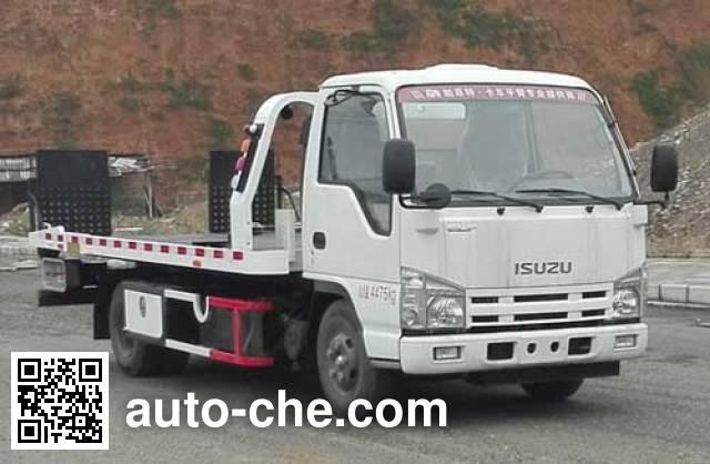 Dongfeng SE5043TQZP4 wrecker