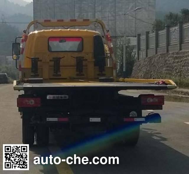 Dongfeng SE5081TQZP4 wrecker