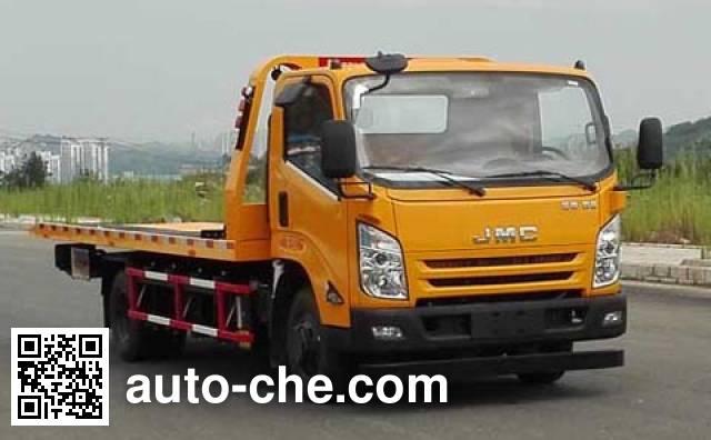 Dongfeng SE5086TQZP5 wrecker