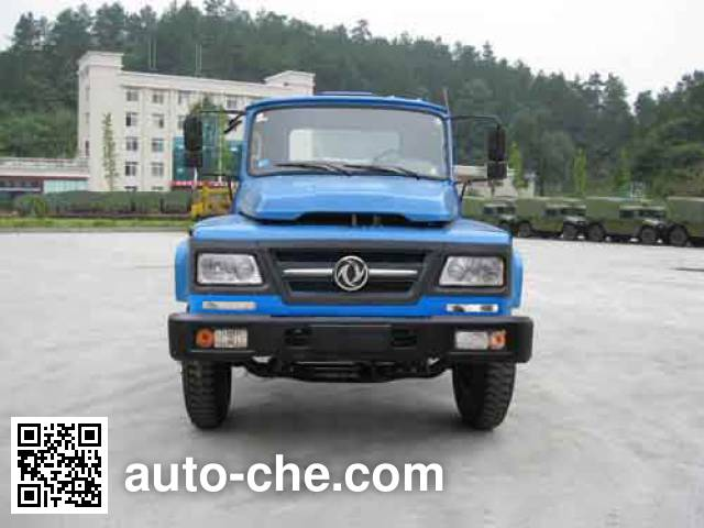 Dongfeng SE5100GSS4 sprinkler machine (water tank truck)