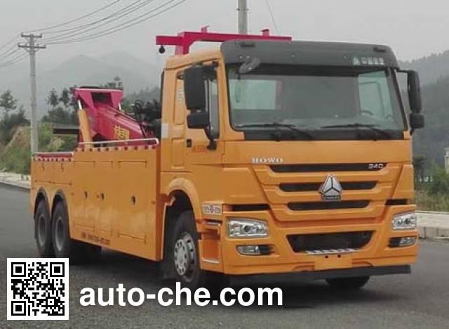 Dongfeng SE5251TQZL5 wrecker