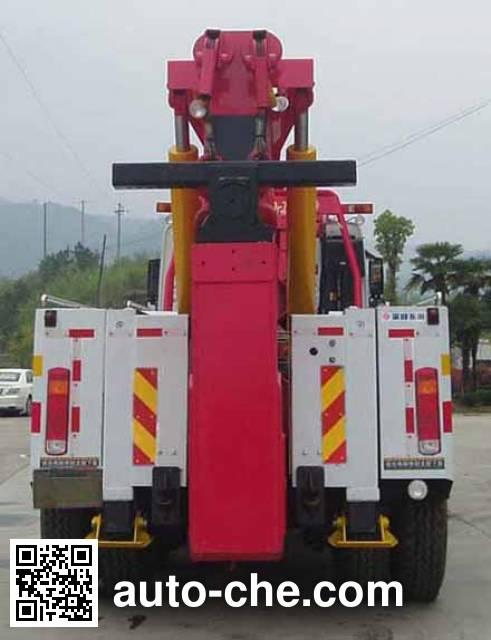 Dongfeng SE5430TQZL5 wrecker