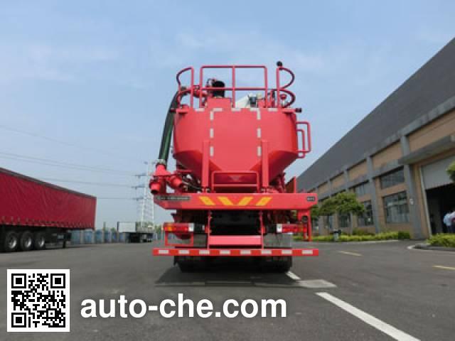 Serva SJS SEV5251TGJ cementing truck