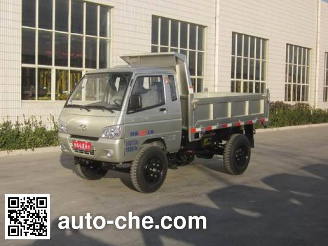 Shifeng SF1710D-3 low-speed dump truck