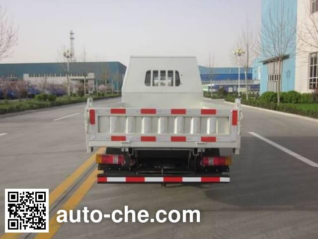 Shifeng SF1610WD1 low-speed dump truck