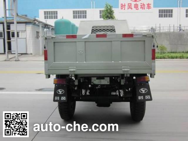 Shifeng SF2010D-3 low-speed dump truck