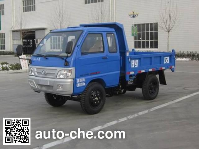 时风牌SF2010PD-1自卸低速货车