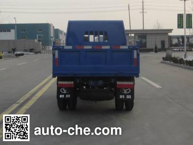Shifeng SF2010PD-2 low-speed dump truck