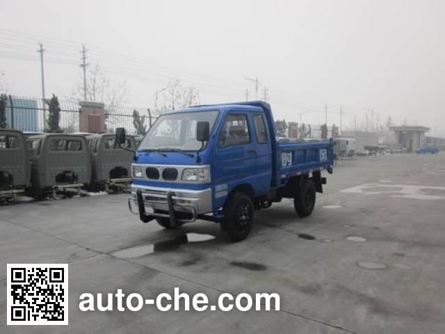 Shifeng SF2010PD-3 low-speed dump truck
