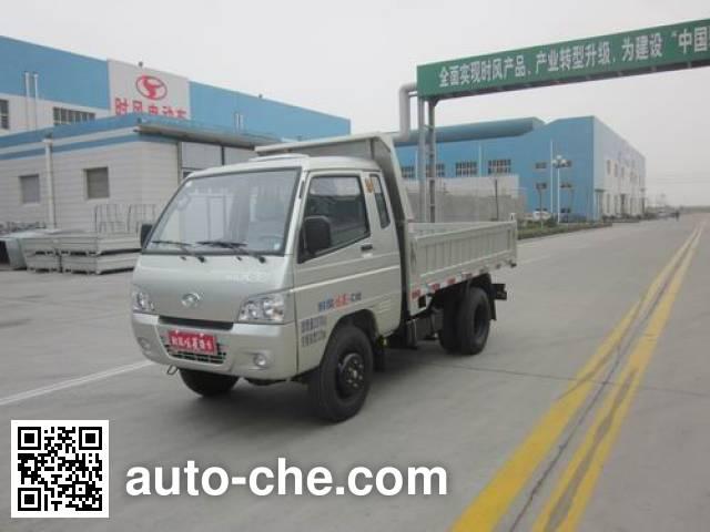 Shifeng SF2810D3 low-speed dump truck