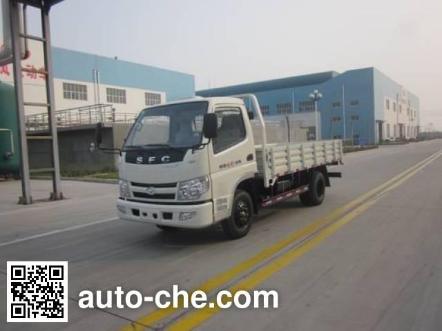 Shifeng SF2815-2 low-speed vehicle