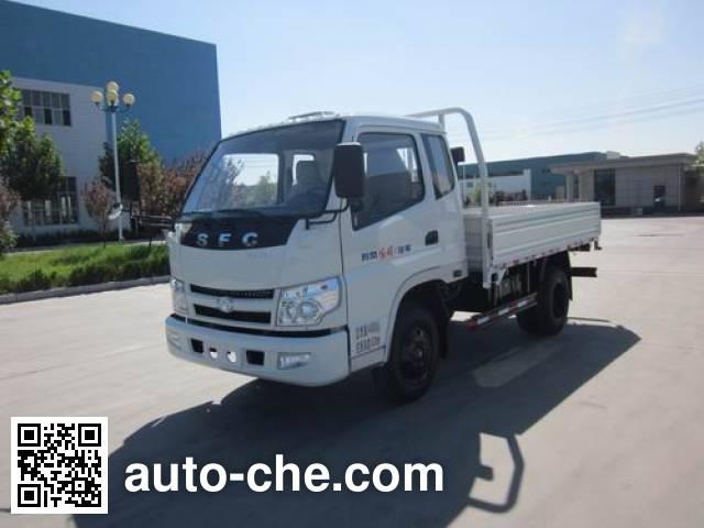 Shifeng SF2815P-2 low-speed vehicle