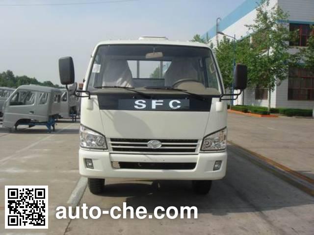 Shifeng SF4015-5 low-speed vehicle