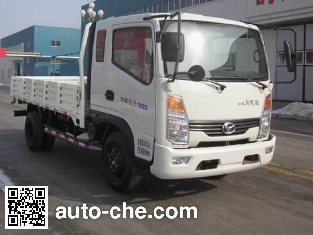 Shifeng SF4015P-7 low-speed vehicle