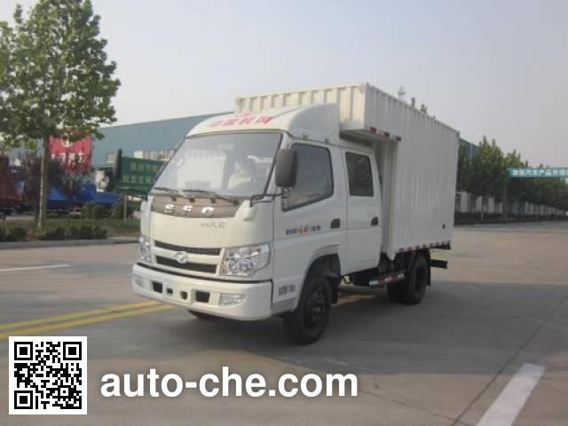 Shifeng SF4015WX low-speed cargo van truck