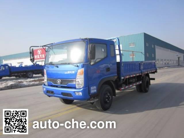 时风牌SF5815P-3低速货车