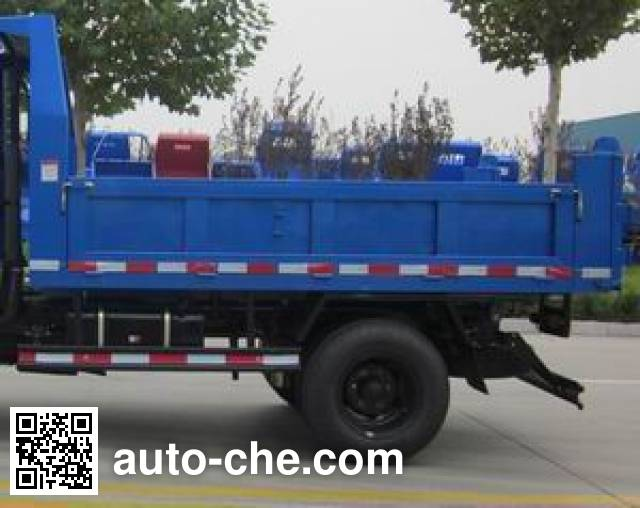 Shifeng SF5820PD low-speed dump truck
