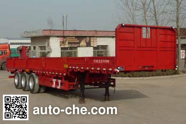 Jingyanggang SFL9404E trailer