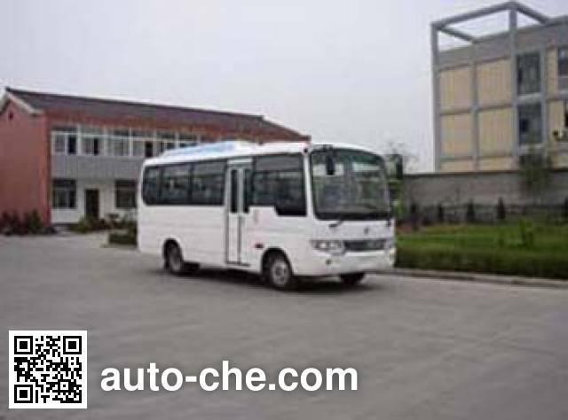 Zuanshi SGK6600K02 MPV