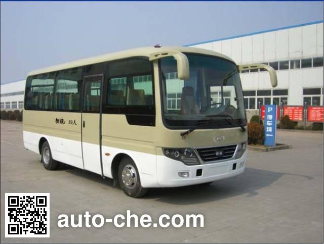 钻石牌SGK6605K02客车