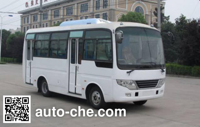 钻石牌SGK6660GK03城市客车