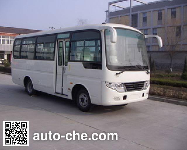 钻石牌SGK6660K11客车
